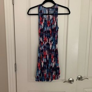 BeBop Colorful Dress
